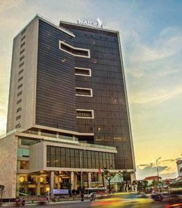 The Nalod Hotel - Đà Nẵng