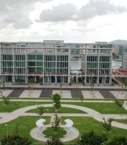 Tỉnh ủy Bà Rịa - Vũng Tàu