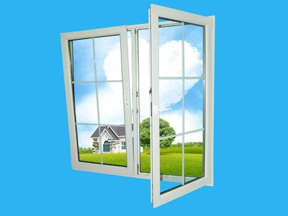Cửa sổ mở quay lật vào trong - Nhôm Eurowindow