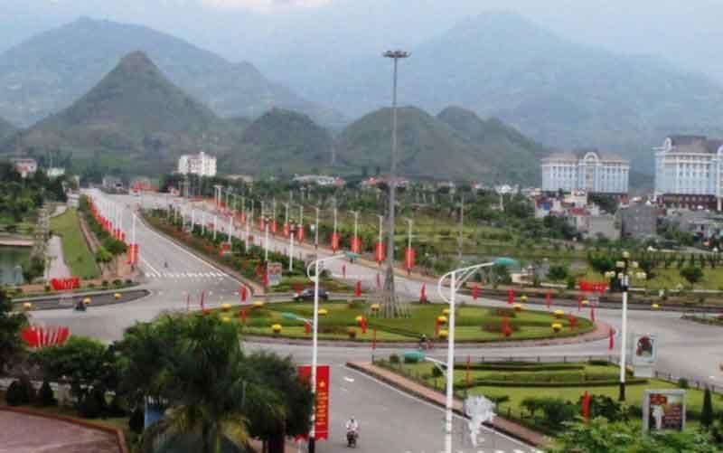 Lắp cửa Eurowindow tại Lai Châu