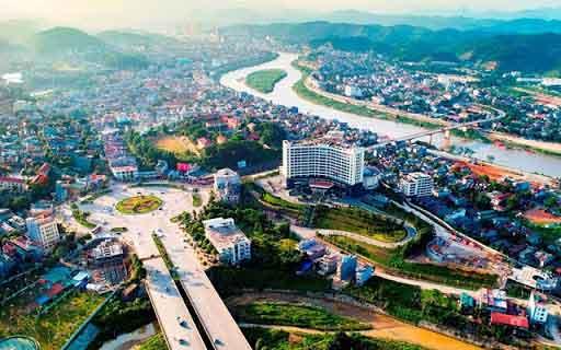 Lắp cửa Eurowindow Tại Lào Cai